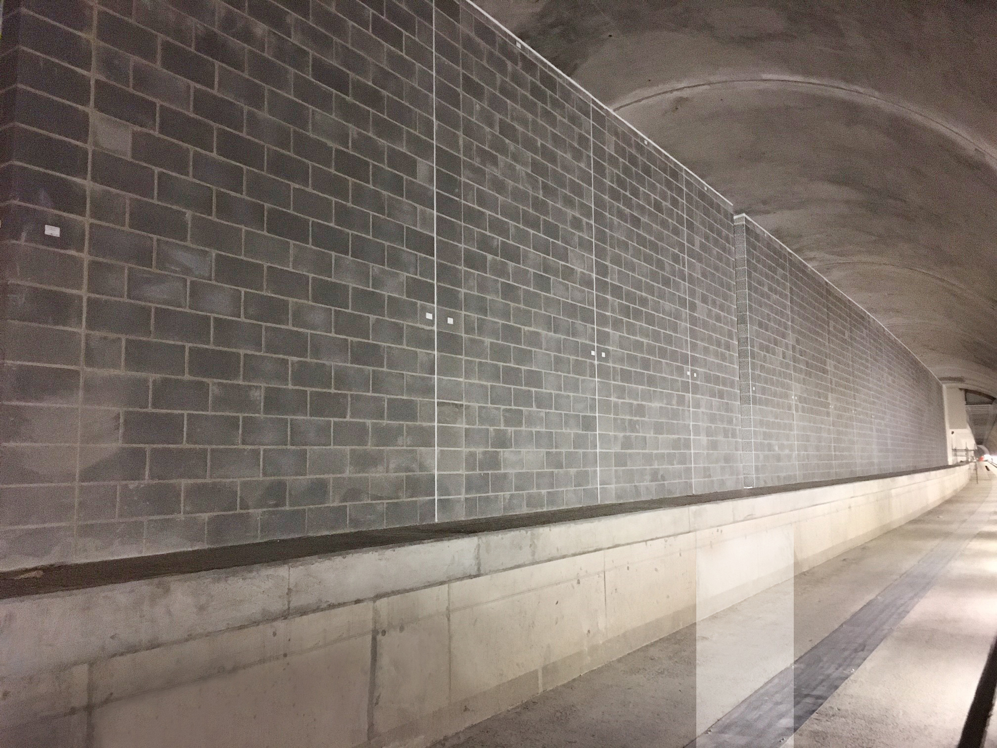 Farringdon Tunnels