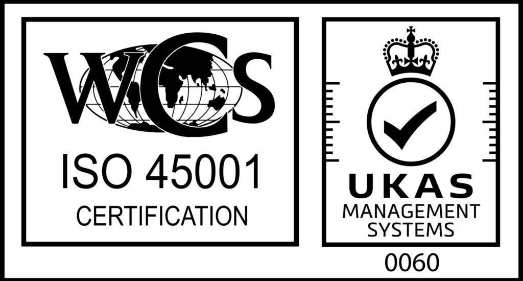 WCS ISO 45001